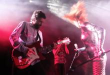 karina buhr - guitarristas de copacabana